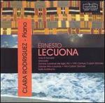 Ernesto Lecuona: Piano Works