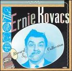 Ernie Kovacs' Record Collection