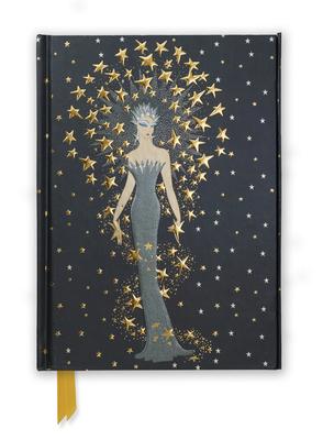 Erte Starstruck (Foiled Journal) - Erte