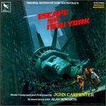 Escape from New York [Original Film Soundtrack]