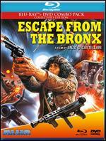 Escape from the Bronx [2 Discs] [Blu-ray/DVD]
