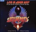 Escape/Frontiers: Live in Japan