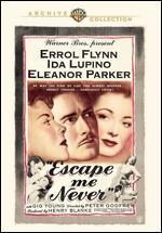 Escape Me Never - Peter Godfrey