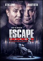Escape Plan 2: Hades - Steven C. Miller