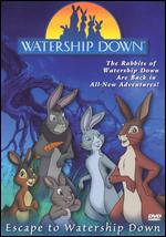 Escape to Watership Down -