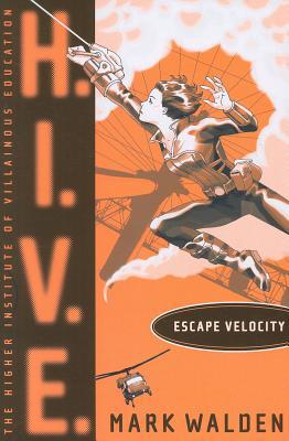 Escape Velocity - Walden, Mark