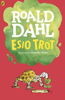 Esio Trot - Dahl, Roald