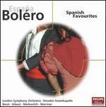 España Bolero: Spanish Favourites