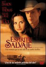 Espiritu Salvaje (All the Pretty Horses)