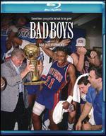 ESPN Films 30 for 30: Bad Boys [Blu-ray]