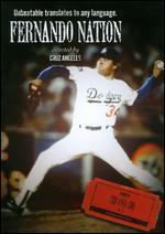 ESPN Films 30 for 30: Fernando Nation