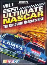 ESPN: Ultimate NASCAR, Vol. 1 - The Explosion, NASCAR's Rise -