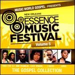 Essence Music Festival, Vol. 4