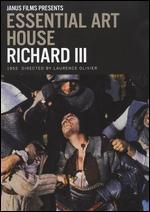 Essential Art House: Richard III [Criterion Collection]
