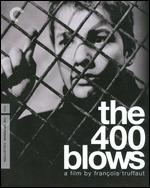 Essential Art House: The 400 Blows [Criterion Collection] [Blu-ray] - François Truffaut