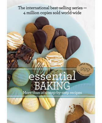 Essential Baking - Murdoch Books Test Kitchen (Other primary creator)