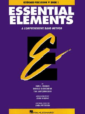 Essential Elements Book 1 - Keyboard Percussion - Rhodes Biers