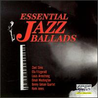Essential Jazz Ballads, Vol. 1 - Various Artists