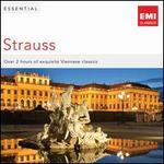 Essential Johann Strauss II