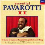 Essential Pavarotti, Vol. 2