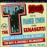 Essential Recordings 1955-1961 - Frankie Lymon