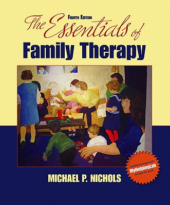 Essentials of Family Therapy Value Package (Includes Myhelpinglab Student  Access )