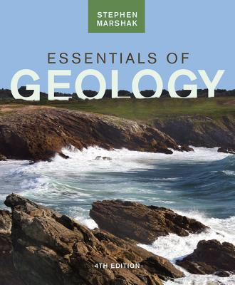 Essentials of Geology with e-book and Smartwork Registration Card - Marshak, Stephen