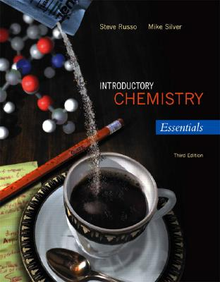 Essentials of Introductory Chemistry - Russo, Steve, and Silver, Mike