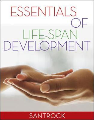 Essentials of life span development book by john w santrock 10 essentials of life span development fandeluxe Image collections