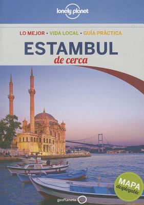 Estambul de Cerca - Lonely Planet (Creator)