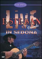 Esteban and Friends: Live in Sedona [2 Discs]