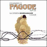 Estudando o Pagode - Tom Zé