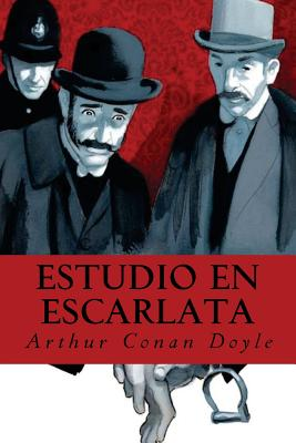 Estudio En Escarlata - Doyle, Arthur Conan, Sir