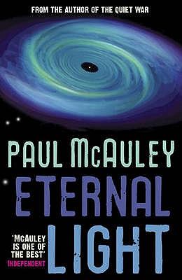 Eternal Light - McAuley, Paul
