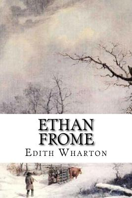 Ethan Frome Critical Evaluation - Essay