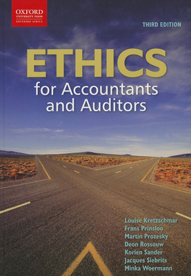 Ethics for Accountants and Auditors -