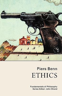 Ethics - Benn Dr, Piers