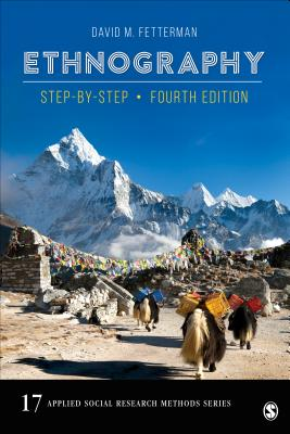 Ethnography: Step-by-Step - Fetterman, David