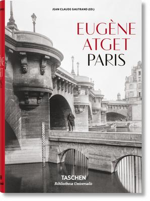 Eugène Atget. Paris - Gautrand, Jean Claude