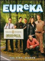Eureka: Season 05