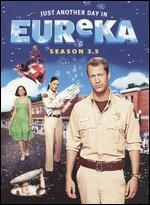 Eureka: Season 3.5 [2 Discs]