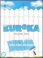Eureka: Season One [3 Discs]
