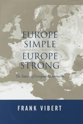 Europe Simple, Europe Strong - Vibert, Frank
