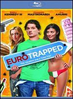 Eurotrapped [Blu-ray] - Giovanni Consonni; Marco Bellone