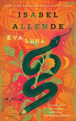 Eva Luna - Allende, Isabel