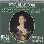 Eva Marton in Concert