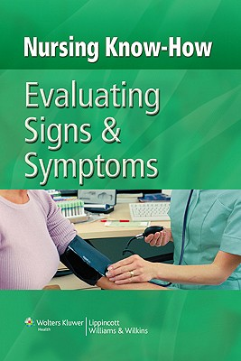 Evaluating Signs & Symptoms - Levie, Eleanor (Editor)