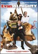 Evan Almighty - Tom Shadyac