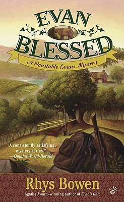 Evan Blessed - Bowen, Rhys