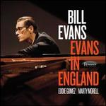 Evans in England [Indie Exclusive for Record Store Day]